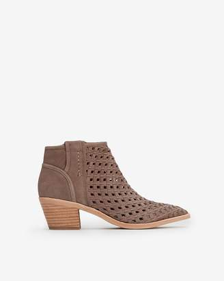Express Dolce Vita Spence Booties