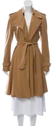 Norma Kamali Casual Knee-Length Coat
