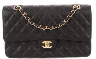 f61dc3593dbcbe Chanel Classic Medium Double Flap Bag