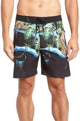 Hurley Phantom Strike Board Shorts