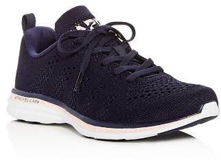 APL Athletic Propulsion Labs Athletic Propulsion Labs Women's TechLoom Pro Knit Low-Top Sneakers