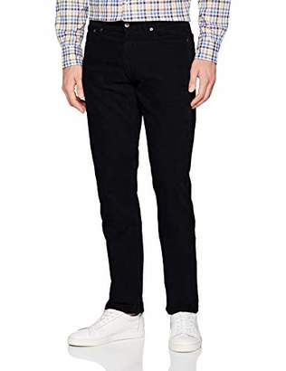 Gant Men's O1. Regular Cord Jeans Straight,W34/L32 (Size: 34/32)
