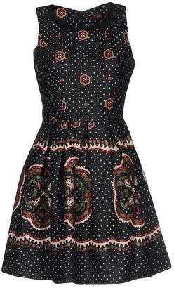 Soma (ソーマ) - SOMA ミニワンピース&ドレス