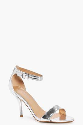f86fccb0415 boohoo Silver Shoes For Women - ShopStyle Australia