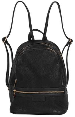 Urban Originals Jet Set Vegan Leather Backpack