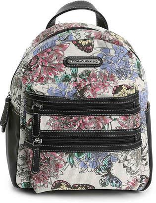 Stone Mountain Garden Party Mini Backpack - Women's
