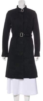 See by Chloe Knee-Length Coat