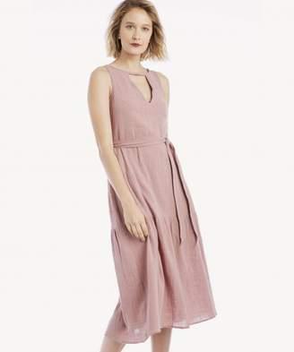 Sole Society Gauze Lanna Dress