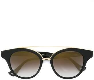 Dita Eyewear ラウンドフレーム サングラス