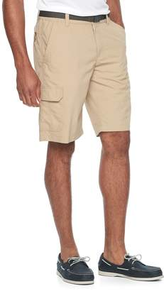 Columbia Men's Omni-Shade Sycamore Falls Belted Shorts