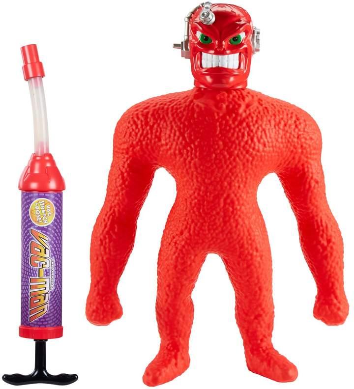 Stretch Vac Man Toy, Black