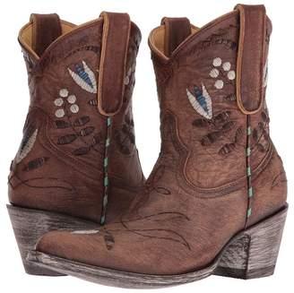 Old Gringo Amitola Cowboy Boots