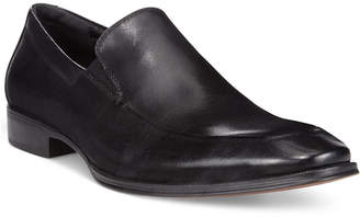 Alfani Men's Charles Moc Toe Loafer, Only at Macy's $59.99 thestylecure.com