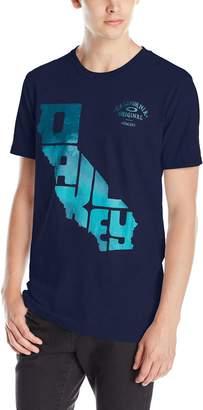 Oakley Men's Cali Wave T-Shirt