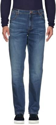 Wrangler Denim pants - Item 42673112CP