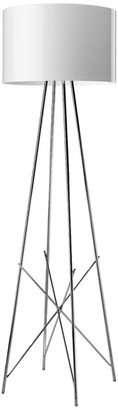 Flos Ray F Floor Lamp - Grey - F1