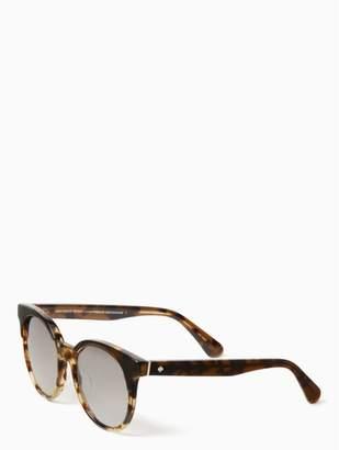 Kate Spade abianne sunglasses