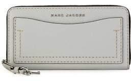 Marc Jacobs Longline Leather Wallet