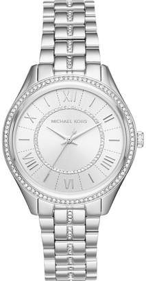 Michael Kors MK3718 stainless steel watch