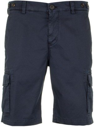 Brunello Cucinelli Classic Side Pocket Shorts