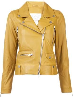 The Arrivals Clo biker jacket