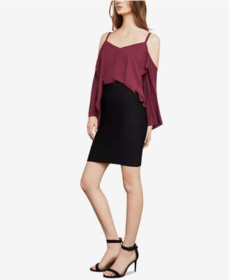BCBGMAXAZRIA Pull-On Pencil Skirt
