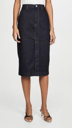 Ophelia Trave Skirt