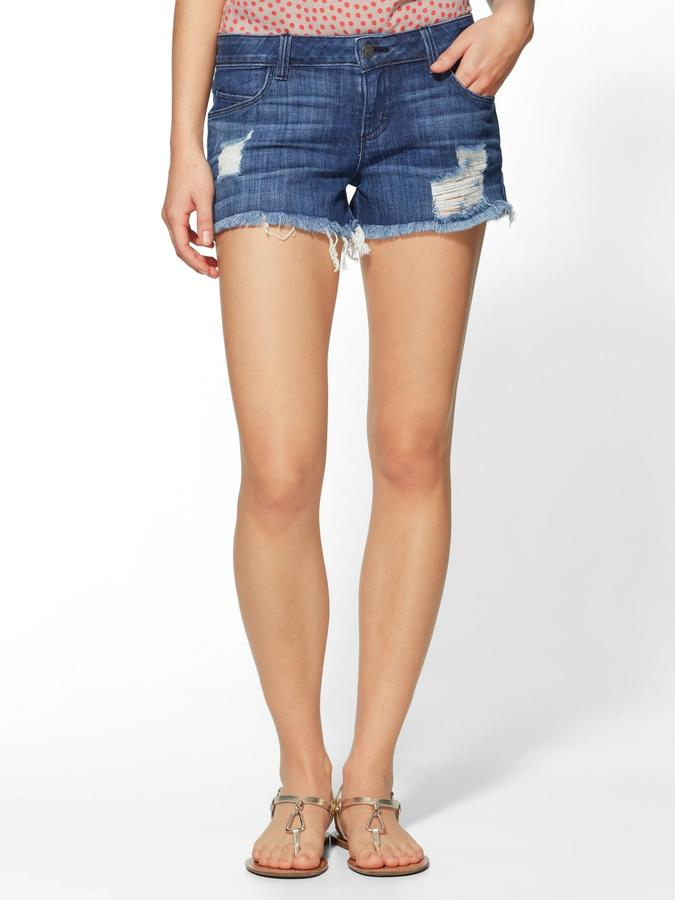 Siwy Alia Cut Off Shorts