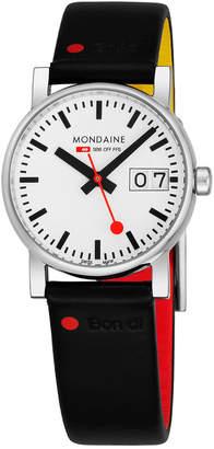 Mondaine Women's Gottardo Watch