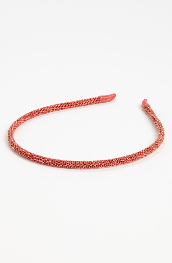 Tasha 'Caviar' Headband