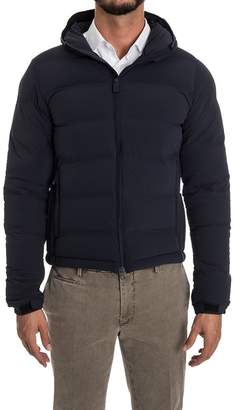 Aspesi Jacket Pedded