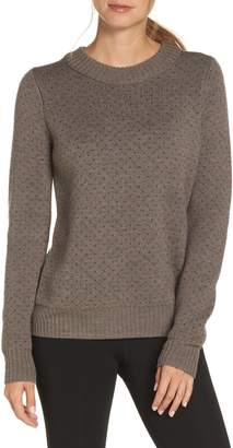 Icebreaker Waypoint Crewneck Sweater