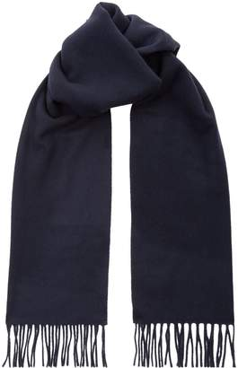 A.P.C. Wool Cashmere Scarf