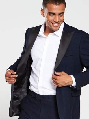 Elbridge Suit Jacket - Navy