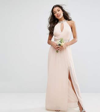 TFNC WEDDING Maxi Dress With Embellishment