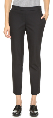 Theory Approach Thaniel Pants $275 thestylecure.com
