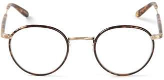 Garrett Leight 'Wilson' glasses