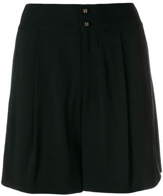 DSQUARED2 tailored high-waist shorts