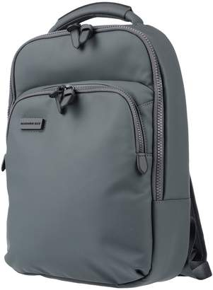 Mandarina Duck Backpacks & Fanny packs - Item 45407758XQ