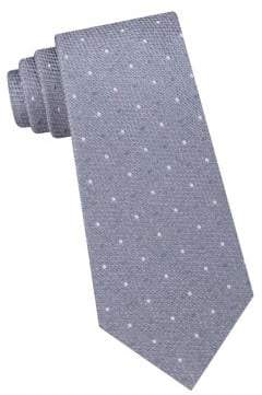 Michael Kors Jericho Dotted Tie