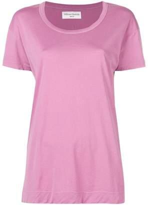 Officine Generale loose fit T-shirt