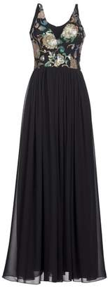 Dress the Population Adriana Sequin Bodice Gown
