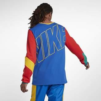 Nike Sportswear Men's Long Sleeve T-Shirt