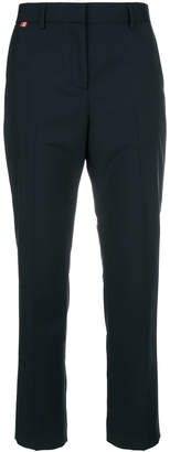 Paul Smith classic cropped chinos