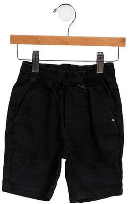 Molo Boys' Andro Woven Shorts w/ Tags