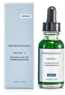 Skinceuticals NEW Skin Ceuticals Phyto+ Botanical Gel for Hyperigmentation 30ml Womens Skin