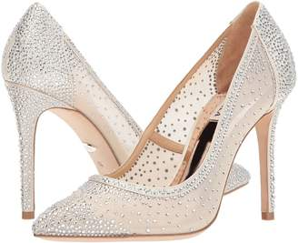 Badgley Mischka Weslee High Heels