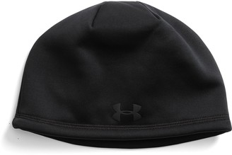 Under Armour Men's UA Camo Outdoor Fleece Beanie