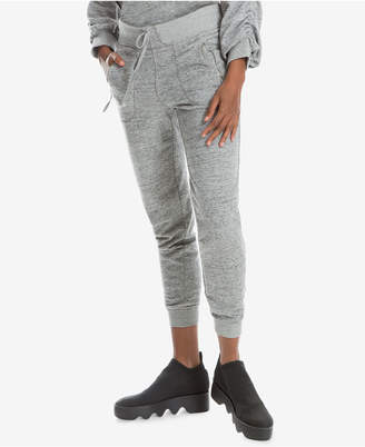 Max Studio London Drawstring Jogger Pants, Created for Macy's