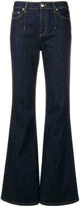 Alberta Ferretti flared jeans